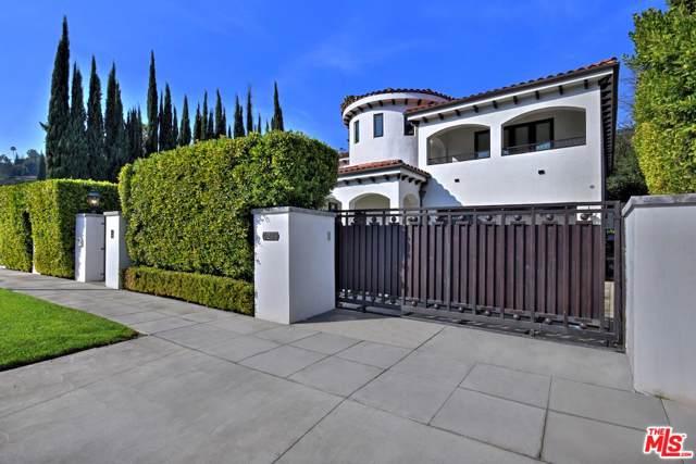 4239 Sepulveda, Sherman Oaks, CA 91403 (MLS #20-545568) :: Mark Wise | Bennion Deville Homes