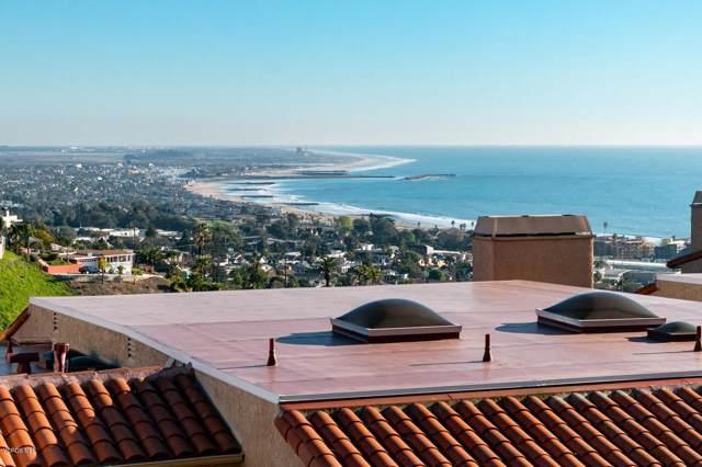 929 Vallecito Drive, Ventura, CA 93001 (#220000706) :: The Pratt Group