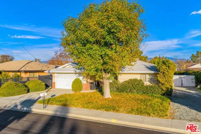 632 S Thompson Street, Hemet, CA 92543 (#20545802) :: The Suarez Team