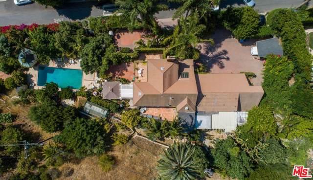 23233 Mariposa De Oro Street, Malibu, CA 90265 (#20545846) :: Randy Plaice and Associates