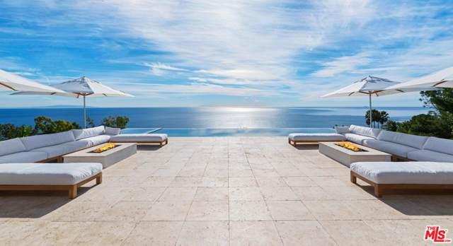22834 Beckledge Terrace, Malibu, CA 90265 (#20545864) :: Randy Plaice and Associates