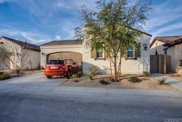78810 Adesso Way, Palm Desert, CA 92211 (#SR20013847) :: The Suarez Team