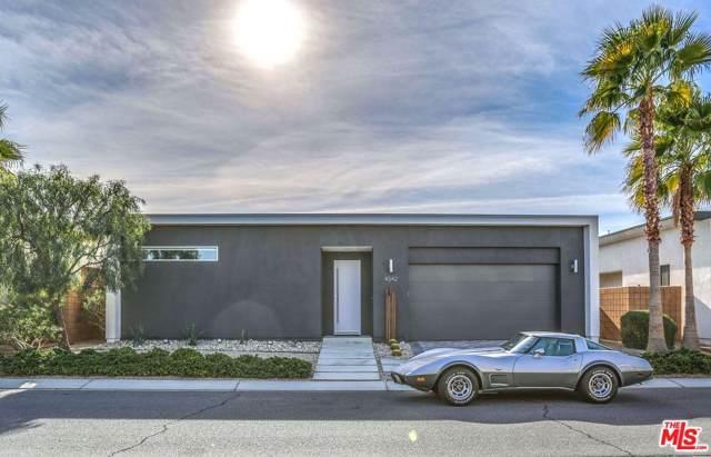 4342 Avant Way, Palm Springs, CA 92262 (#20545800) :: Randy Plaice and Associates