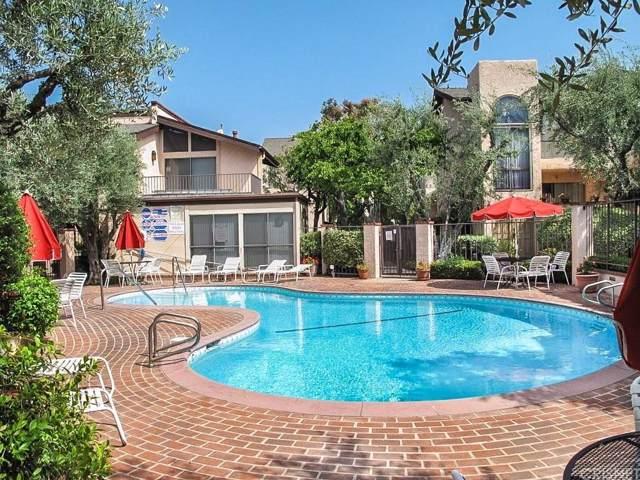 5339 Coldwater Canyon Avenue A, Sherman Oaks, CA 91401 (#SR20013926) :: Randy Plaice and Associates