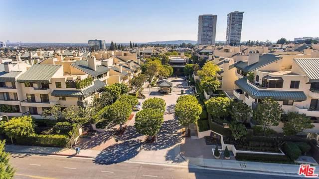 2248 Century Hill, Los Angeles (City), CA 90067 (MLS #20545910) :: Deirdre Coit and Associates