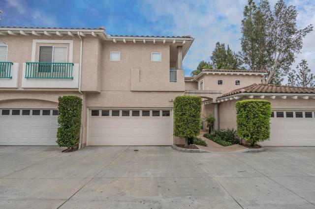 4184 Mountainpark Court, Moorpark, CA 93021 (#220000735) :: Pacific Playa Realty