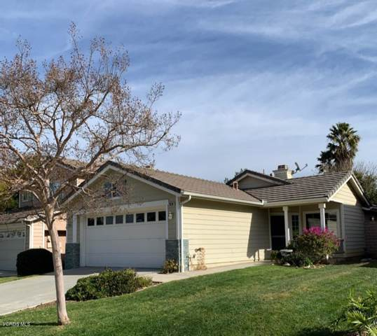 2628 Briarpatch Drive, Simi Valley, CA 93065 (#220000736) :: Pacific Playa Realty