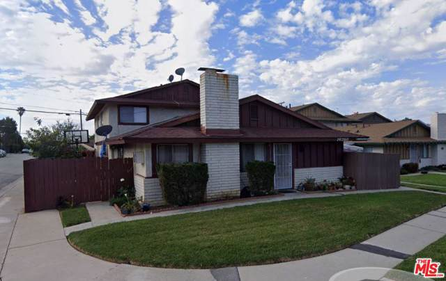 14328 Leffingwell Road, Whittier, CA 90604 (#20546006) :: Pacific Playa Realty