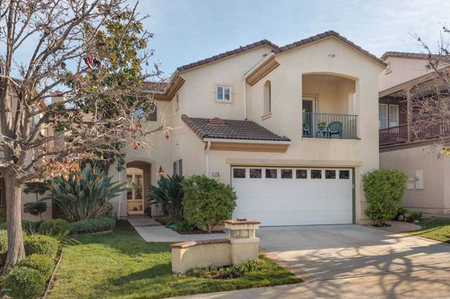 176 Park Hill Road, Simi Valley, CA 93065 (#220000745) :: The Suarez Team
