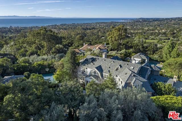 851 Buena Vista Dr, Santa Barbara, CA 93108 (MLS #20-546086) :: Hacienda Agency Inc