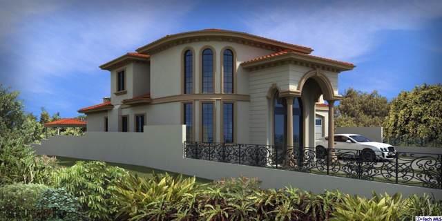 1051 E Palm Avenue, Burbank, CA 91501 (#320000248) :: Randy Plaice and Associates