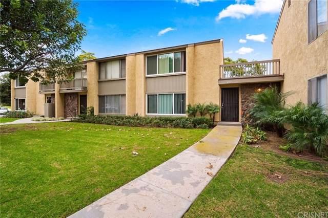 1657 Addax Circle, Ventura, CA 93003 (#SR20014402) :: The Agency