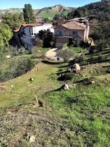 4815 Canyon Way, Agoura Hills, CA 91301 (#220000772) :: Lydia Gable Realty Group