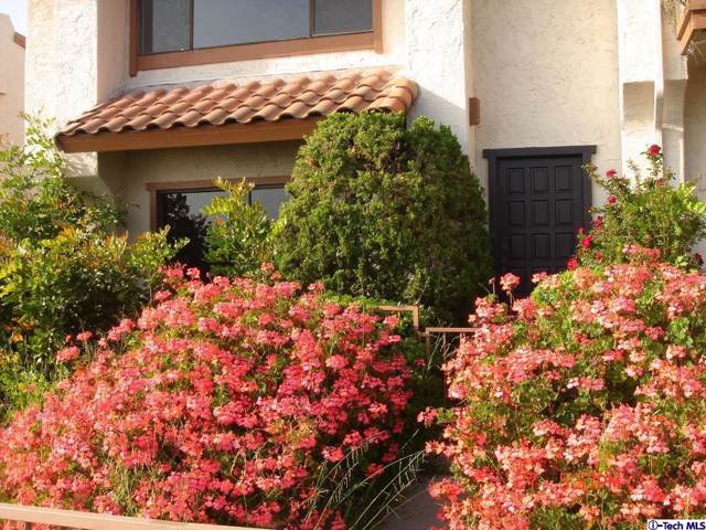 1705 Camino De Villas, Burbank, CA 91501 (#320000272) :: The Parsons Team