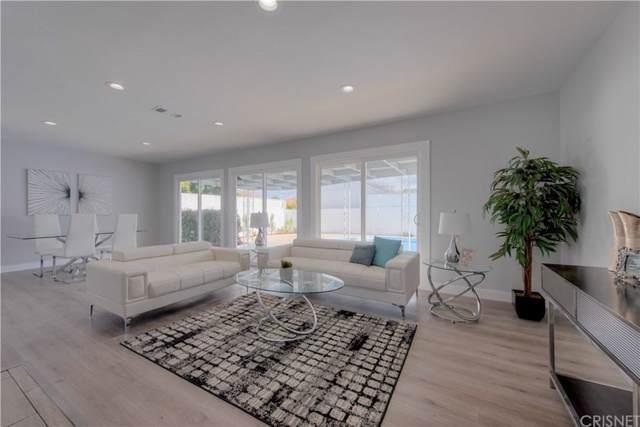 6306 Shirley Avenue, Tarzana, CA 91335 (#SR20014977) :: Randy Plaice and Associates