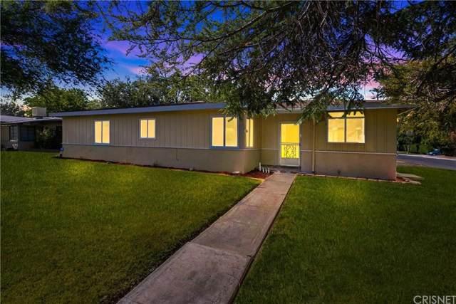 44959 Lorimer Avenue, Lancaster, CA 93534 (#SR20015104) :: TruLine Realty