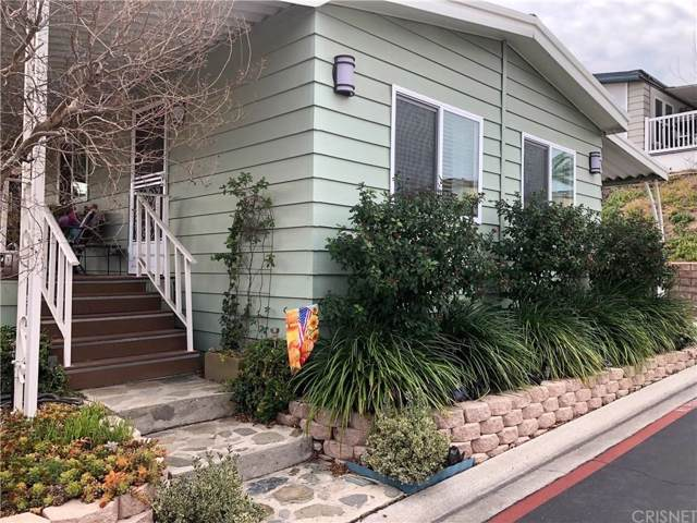 27734 Rolling Hills Lane #74, Castaic, CA 91384 (#SR20015007) :: Randy Plaice and Associates