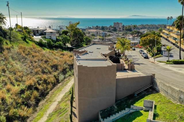 300 N Kalorama Street, Ventura, CA 93001 (#220000800) :: The Agency