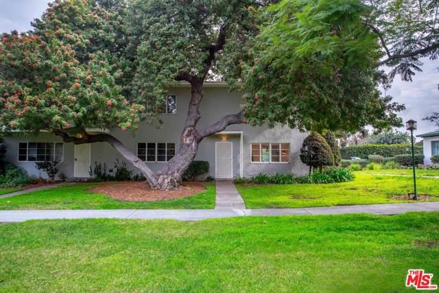 5144 Village Green, Los Angeles (City), CA 90016 (#20546390) :: The Agency