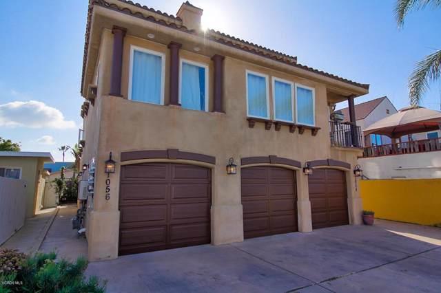 1054 Bath Lane, Ventura, CA 93001 (#220000805) :: The Agency