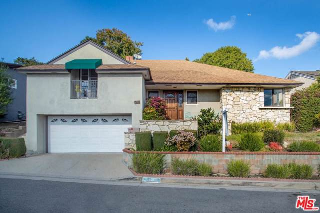 4257 Don Luis Drive, Los Angeles (City), CA 90008 (#20546424) :: The Agency