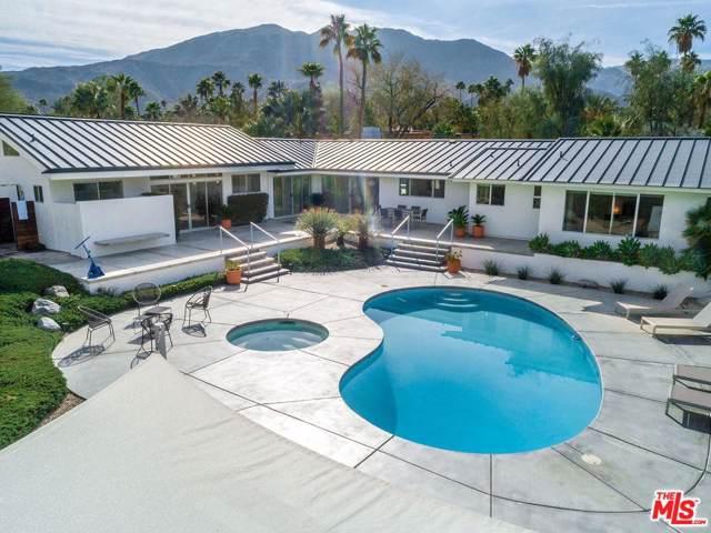 71418 Mirage Road, Rancho Mirage, CA 92270 (#20542278) :: The Pratt Group