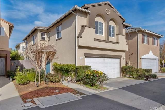 9114 Lemona Avenue, North Hills, CA 91343 (#SR20014099) :: Randy Plaice and Associates