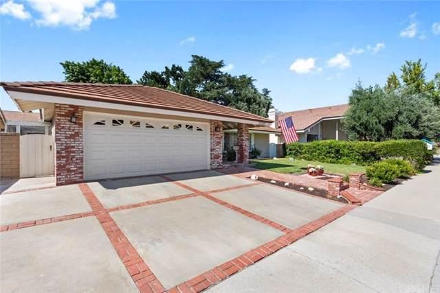 23517 Via Boscana, Valencia, CA 91355 (#SR20015501) :: Randy Plaice and Associates