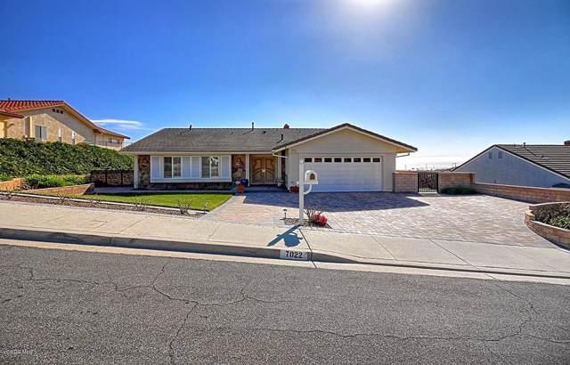 7022 Sonora Court, Ventura, CA 93003 (#220000819) :: The Agency
