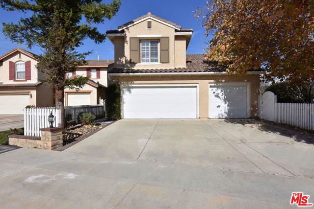 7062 Sale Avenue, West Hills, CA 91307 (#20546646) :: The Agency