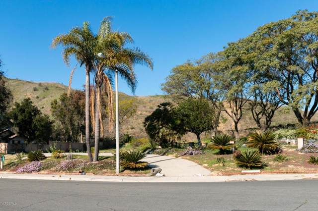 1267 Westridge Drive, Ventura, CA 93003 (#220000823) :: The Suarez Team