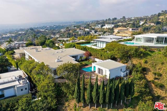 1518 Blue Jay Way, Los Angeles (City), CA 90069 (#20546412) :: The Parsons Team
