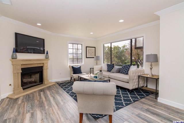 659 Alexander Street #5, Glendale, CA 91203 (#320000290) :: TruLine Realty