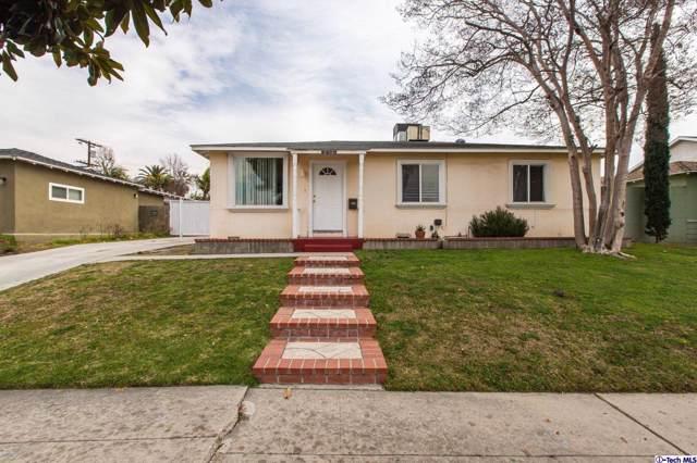 6620 Charlesworth Avenue, North Hollywood, CA 91606 (#320000291) :: Lydia Gable Realty Group