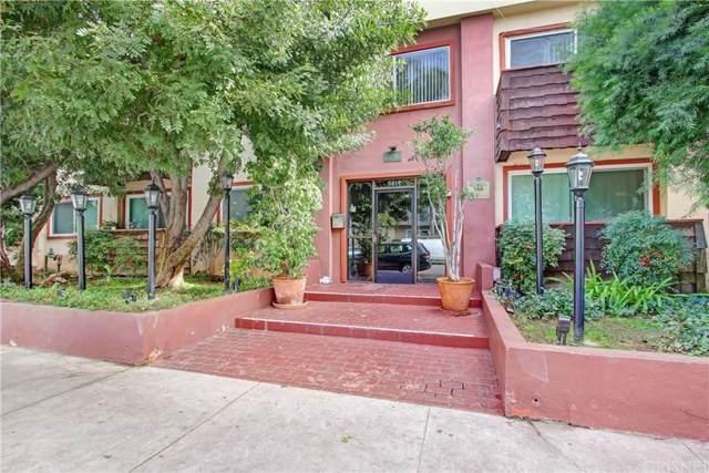 5414 Newcastle Avenue #67, Tarzana, CA 91316 (#SR20015709) :: Randy Plaice and Associates