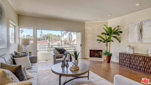 10475 Ashton Avenue #301, Los Angeles (City), CA 90024 (#20546640) :: The Parsons Team