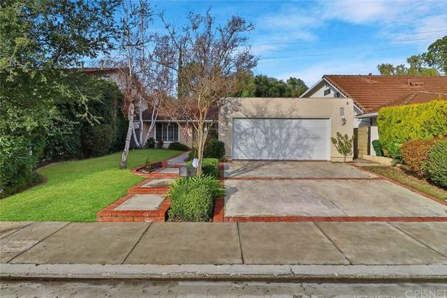 5393 Lake Crest Drive, Agoura Hills, CA 91301 (#SR20015937) :: Lydia Gable Realty Group