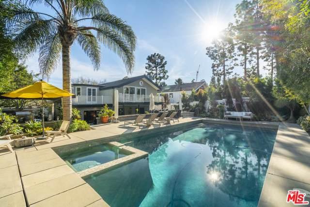 28022 Sea Lane Drive, Malibu, CA 90265 (#20546112) :: The Parsons Team