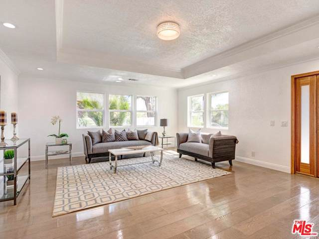4150 Lafayette Place, Culver City, CA 90232 (#20546746) :: TruLine Realty