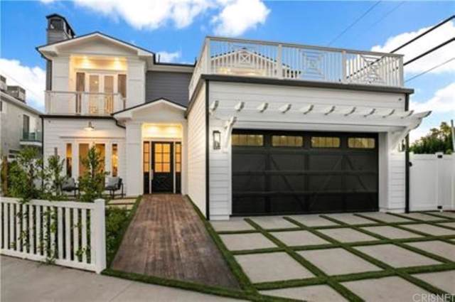 18057 Valley Vista Boulevard, Encino, CA 91316 (#SR20016115) :: Randy Plaice and Associates