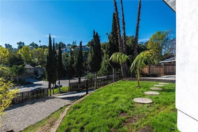 21523 Dumetz Road, Woodland Hills, CA 91364 (#SR20016004) :: Randy Plaice and Associates
