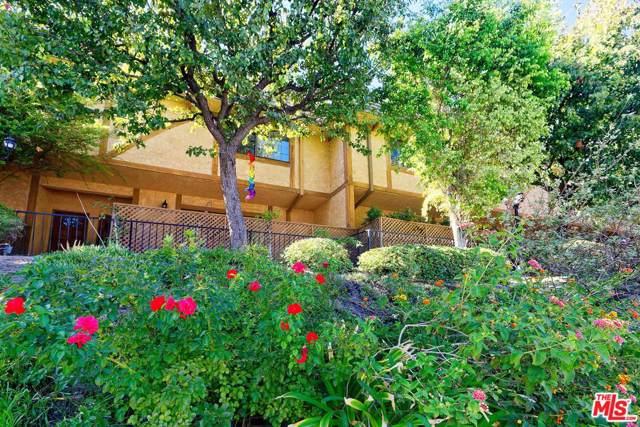 6201 Valley Circle #6, Woodland Hills, CA 91367 (#20546990) :: Randy Plaice and Associates