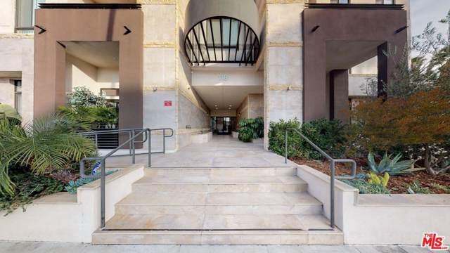 118 S Kenwood Street #104, Glendale, CA 91205 (#20546638) :: TruLine Realty