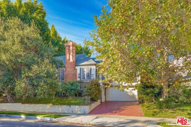 3427 Griffith Park Boulevard, Los Angeles (City), CA 90027 (#20546858) :: TruLine Realty