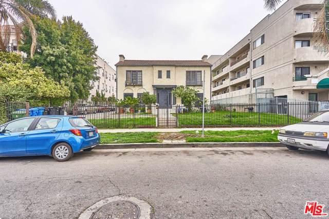 Los Angeles (City), CA 90005 :: Deirdre Coit and Associates