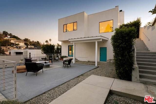 2229 Jerome Way, Los Angeles (City), CA 90039 (#20546960) :: The Parsons Team