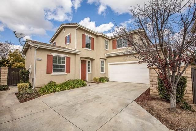 27765 Summer Grove Place, Valencia, CA 91354 (#SR20015346) :: Randy Plaice and Associates