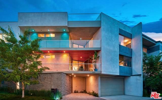 3274 N Knoll Drive, Los Angeles (City), CA 90068 (#20547058) :: Lydia Gable Realty Group