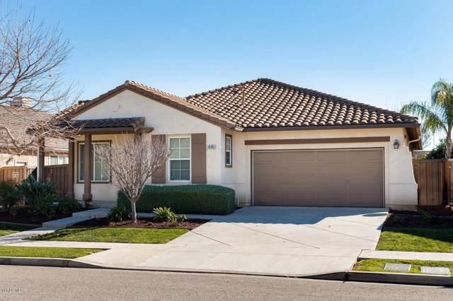 10482 New Haven Street, Ventura, CA 93004 (#220000874) :: The Agency