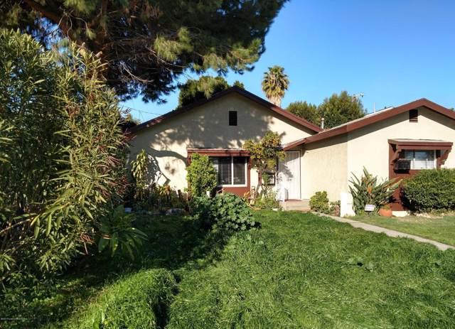 2323 Langdale Avenue, Los Angeles (City), CA 90041 (#820000277) :: TruLine Realty